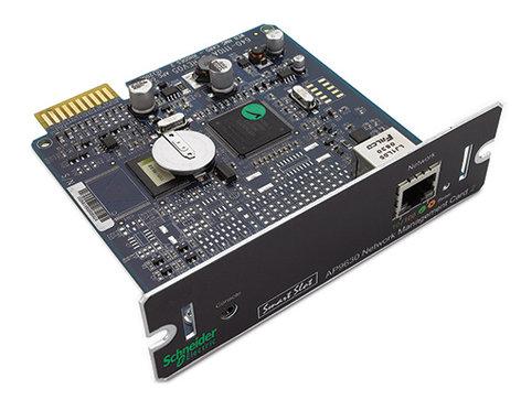 American Power Conversion AP9630  UPS Network Management Card AP9630
