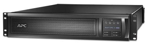 American Power Conversion SMX3000RMLV2U  Smart UPS X 3000VA Rack/Tower  SMX3000RMLV2U