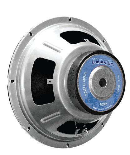 "Eminence Speaker EMINATOR 2012 12"" Car Audio Subwoofer EMINATOR 2012"