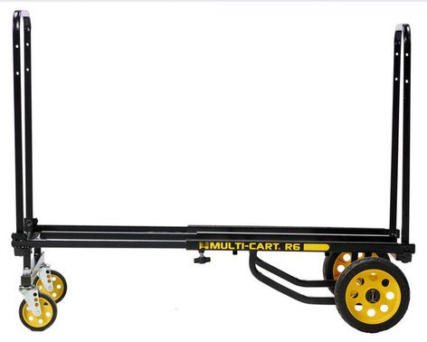 Rock-n-Roller R-6 Multi-Cart R6-R/T