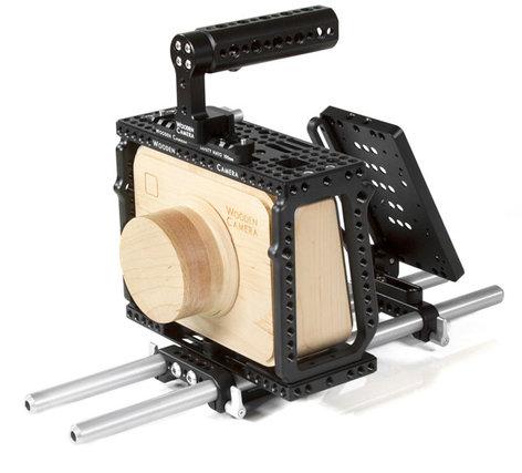 Wooden Camera BMC-KIT-PRO  BMC Kit Pro for Cinema Camera  BMC-KIT-PRO