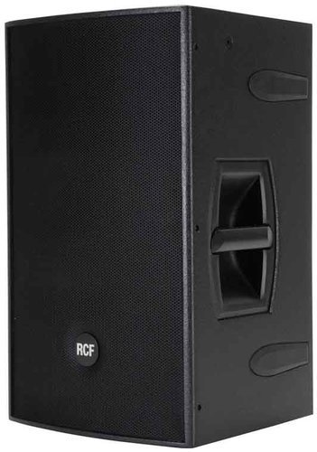 "RCF 4PRO 3031-A 2-Way Active Speaker with 15"" LF, 1"" HF 4PRO3031-A"
