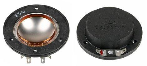 Eminence Speaker MD2001-8DIA Diaphragm for Eminence Speaker MD2001-8DIA