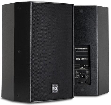 "RCF C5212-94 C Series 2-Way Passive Speaker with 12"" LF, 1"" HF, 90° x 40° Horn C5212-94"