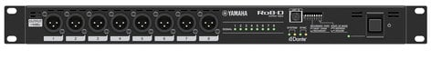 Yamaha Ro8-D 8 Channel Output Rack RO8-D
