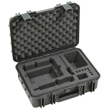 SKB Cases 3I-1711-SEW  Case For Sennheiser EW Wireless Microphones 3I-1711-SEW
