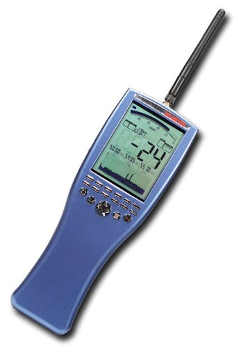 Kaltman Creations HF60105  Spectran Handheld RF Analyzer (1MHz-9.4GHz) HF60105