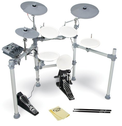 KAT Percussion KT2 High-Performance Digital Drum Set KT2-KAT