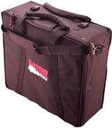 """Gator Cases G-MIX-L 1822 Lightweight Soft Mixer Case (22"""" x 18"""" x 7"""") GMIXL-1822"""