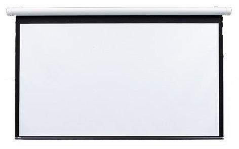 "Draper Shade and Screen 137045 82"" Salara/ Series M Manual Projection Screen, Matte White 137045"