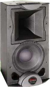 """Apogee Sound (Bogen) AFI-3W-WHITE 10"""" Passive Installation Loudspeaker in White AFI-3W-WHITE"""