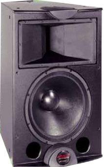 "Apogee Sound (Bogen) AFI-8 15"" Passive Installation Loundspeaker AFI-8"