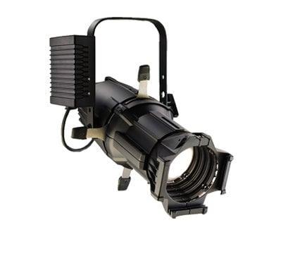 ETC/Elec Theatre Controls 436HID-150 150W 36° Black Source Four HID 436HID-150