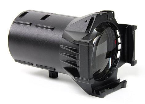 ETC/Elec Theatre Controls 436LT 36° Source Four Lens Tube in Black 436LT