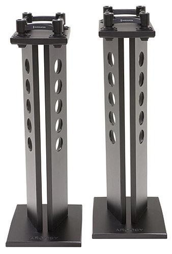 """Argosy PAIR-360I-B  36"""" Speaker Stand (Pair) PAIR-360I-B"""