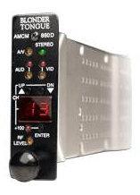 Blonder-Tongue AMCM-860D  HE Series Modular Agile A/V Modulator AMCM-860D