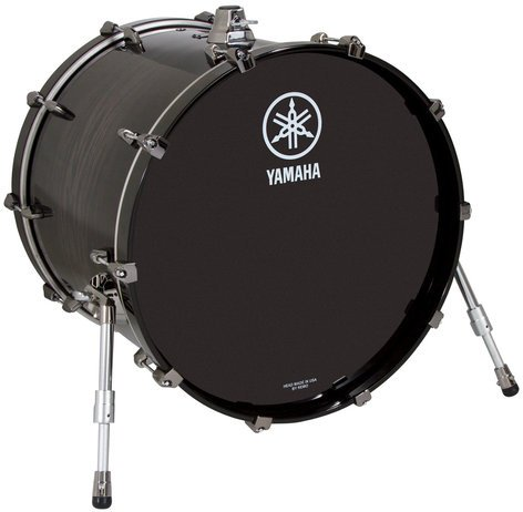 "Yamaha LNB-2016 16"" x 20"" Live Custom Bass Drum with 8 Ply Shell LNB-2016"