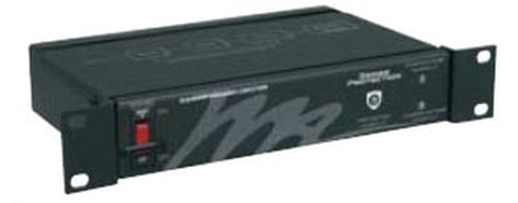 Middle Atlantic Products PD-420R-SP 20 Amp Half Rack Surge Protector PD-420R-SP