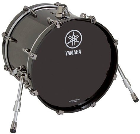 "Yamaha LNB-1814 14"" x 18"" Live Custom Bass Drum with 8 Ply Shell LNB-1814"