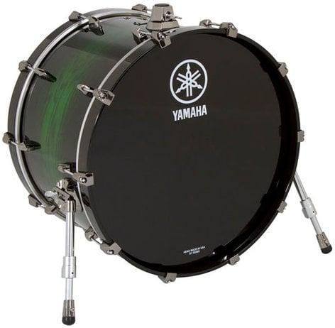 "Yamaha LNB2214 14"" x 22"" Live Custom Bass Drum with 8 Ply Shell LNB-2214"
