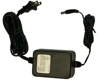 Listen Technologies LA201 Power Supply for LT800  LA201