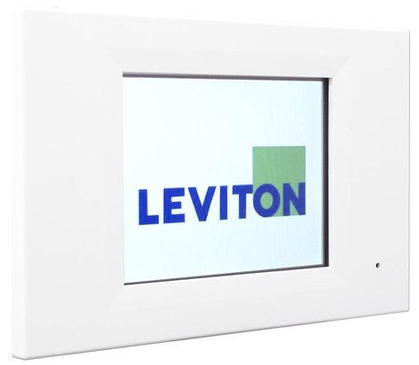 """Leviton TS005-DI5 5.7"""" DMX Touch Screen TS005-DI5"""