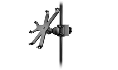 IK Multimedia iKlip 2 Universal Microphone Stand Adapter for iPad IKLIP-2