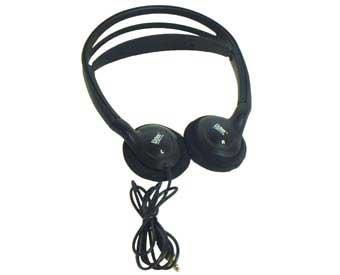 Listen Technologies LA165 Stereo Headset LA165