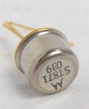 Electro-Voice 6019 EV Transistor 6019