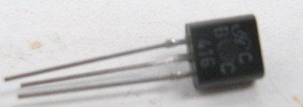 Electro-Voice 6015 EV Transistor 6015