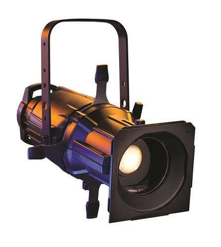 ETC/Elec Theatre Controls 490-A Source Four 90° Ellipsoidal in Black with Edison Connector S4-90-A