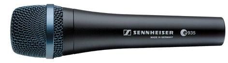 Sennheiser E935 e 935 Dynamic cardioid Handheld Vocal Microphone E935