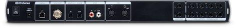 PreSonus AudioBox 1818VSL 18 x 18 USB 2.0 Recording System AUDIOBOX-1818VSL