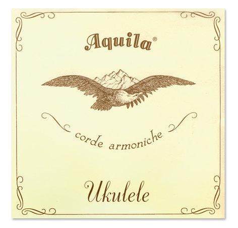 Aquila Strings AQ-T  Aquila Nylgut Tenor Ukulele Strings AQ-T