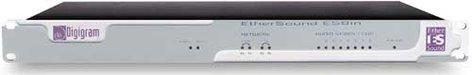 Digigram ES8OUT-XLR Audio Bridge, EtherSound ES8OUT-XLR
