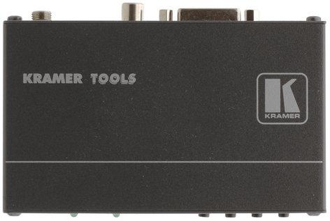 Kramer VP-506 DVI & Computer Graphics Video Scan Converter VP506