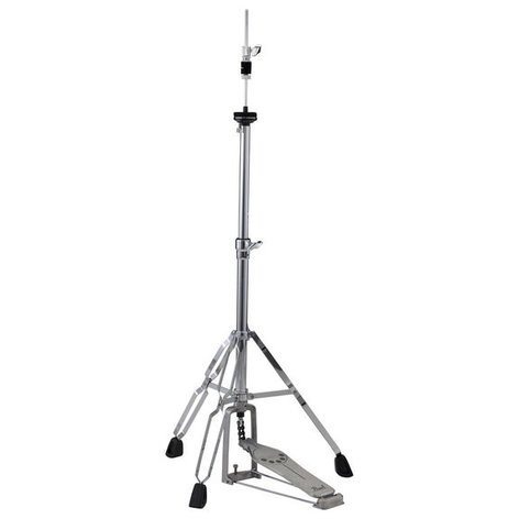 Pearl Drums H-830 Hi-Hat Stand with Demon-Style Long Footboard H830