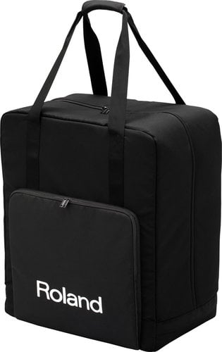 Roland CB-TDP Custom Carrying Case for TD-4KP Portable V-Drums Set CB-TDP