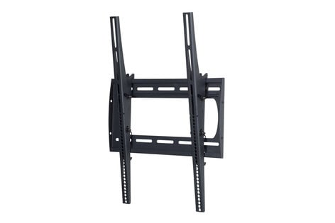 "Premier Mounts P4263TP Low-Profile Tilting Portrait Wall Mount for 42""-63"" Flatscreen TVs, 175 lb Wt. Cap. P4263TP"