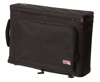 Gator Cases GR-RACKBAG-2U  2U Lightweight Rack Bag GR-RACKBAG-2U