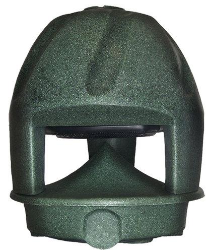 """SoundTube XT850 8"""" 100W Coaxial Outdoor Speaker in Granite Green XT850-GN"""