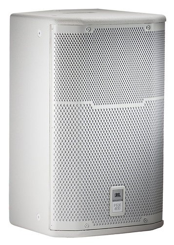 """JBL PRX412M-WH White 12"""" Two-Way Stage Monitor and Loudspeaker System PRX412M-WH"""