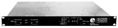 Blonder-Tongue AM60-860 Agile Audio/Video Modulator AM60-860