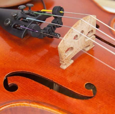 Rode Violin Clip Stringed Instrument Suspension Mount for RØDE Lavalier Microphone VIOLIN-CLIP