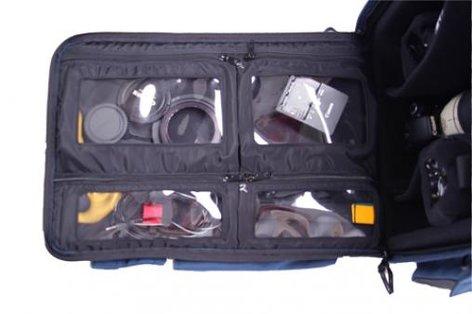 Porta-Brace BC-2N Backpack Camera Case BC-2N