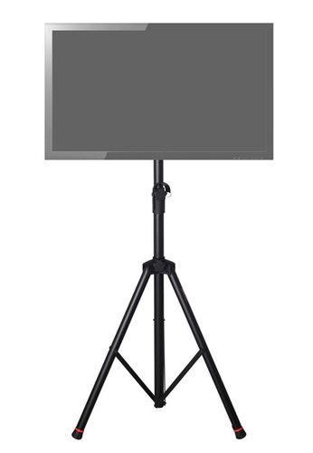 Gator Cases GFW-AV-LCD-1 Frameworks Standard Adjustable Tripod LCD/LED Stand GFW-AV-LCD-1