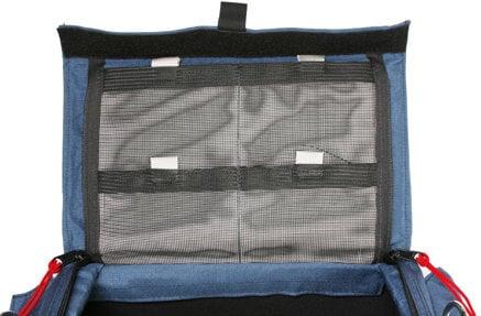 Porta-Brace PC-111B Medium Production Case in Black PC-111B