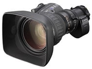 Canon HJ22EX7.6B-IASE-A  Zoom Lens HJ22EX7.6B-IASE-A