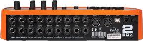2Box D5-2BOX DrumIt Five Module D5-2BOX
