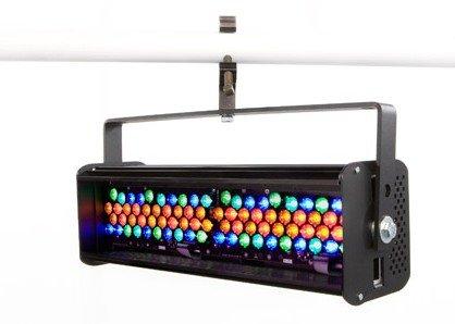 ETC/Elec Theatre Controls SELLH80-21 Selador Series Fixture Lens, 80 Degree Horizontal SELLH80-21